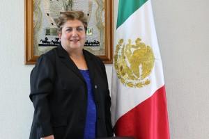 Sra. María del Rocío Ángeles