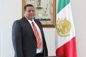 Sr. Israel Medina -Sánchez
