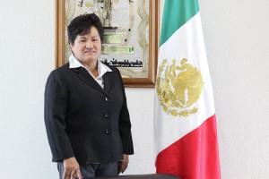Sra. Ma. Dolores Labrada Bustamante