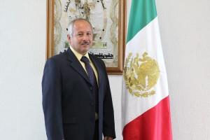 Ing. Benjamín Hernández Pedraza