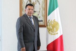 Sr. Juan Salvador Luna Morales