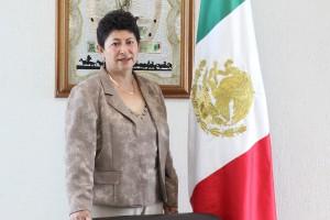 Sra. Leonor Gudiño Esquivias