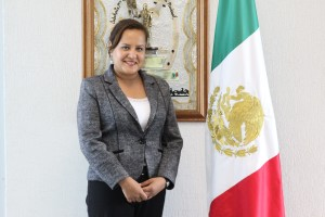 Lic. Margarita Sarabia Vázquez