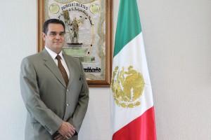 Lic. Juan Carlos González García