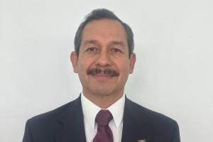 MVZ. J. Alberto Méndez Pérez - Presidente Municipal