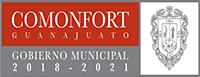Presidencia Municipal de Comonfort, Gto.