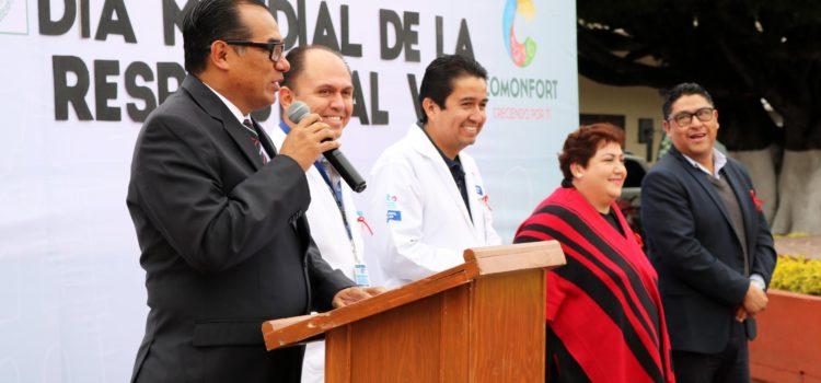Día Mundial de la Respuesta al VIH 2018