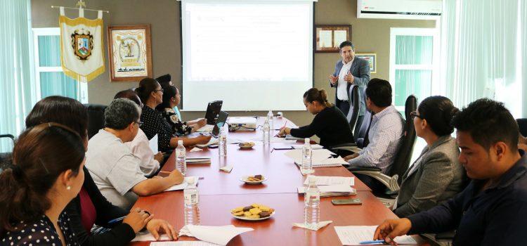 Asesora IEEG proceso electoral para Delegados