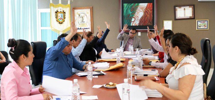 Aprueban Patronato del DIF y Consejo de JAPAC