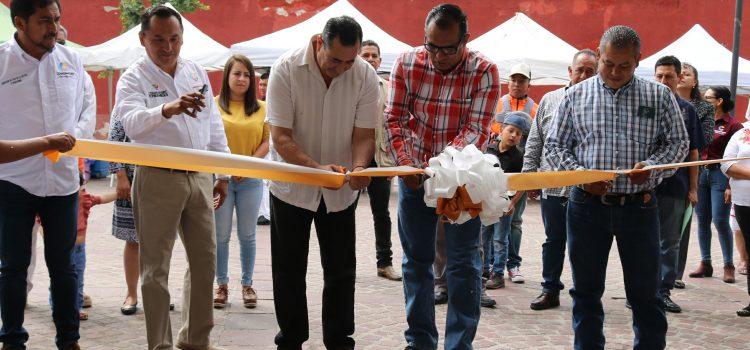 Conmemoran día de los Pueblos Indígenas con encuentro cultural