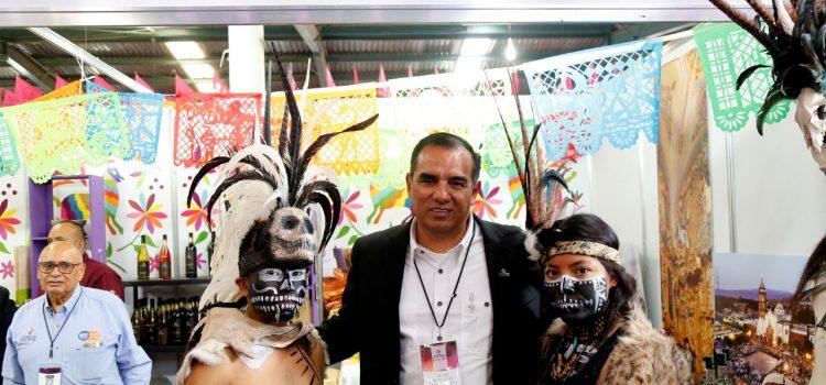 Hermanan Pueblos Mágicos de Guanajuato y Zacatecas