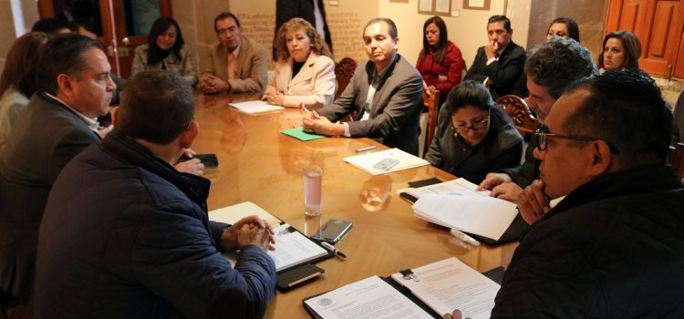 Refrendan compromiso por Universidad Intercultural