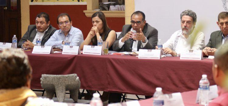 Consolidan bachillerato y universidad intercultural para Comonfort