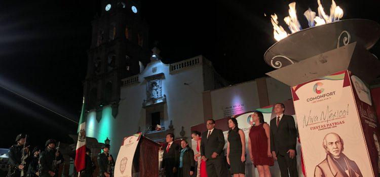 Segundo Informe y Fiestas Patrias cambiarán modalidad por seguridad de comonforenses