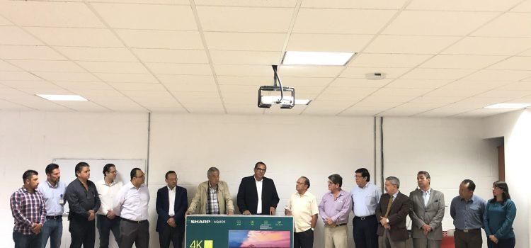 Refrendan alianza entre empresarios y municipio