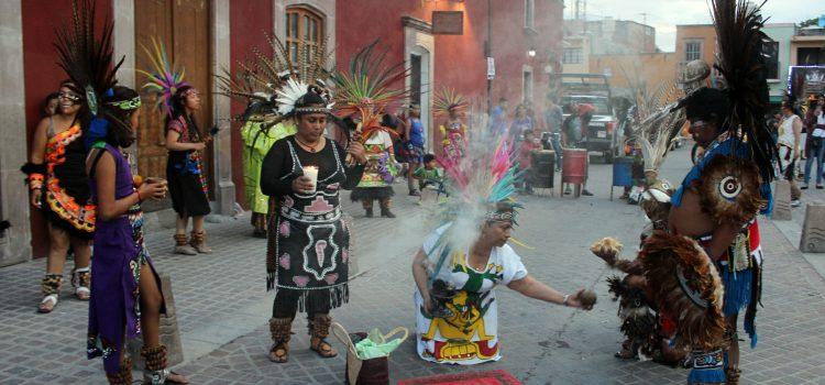 Celebran primer aniversario como Pueblo Mágico